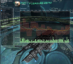 EVE Online raises the bar on virtual economics by MarkWallace